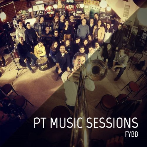 PT Music Sessions